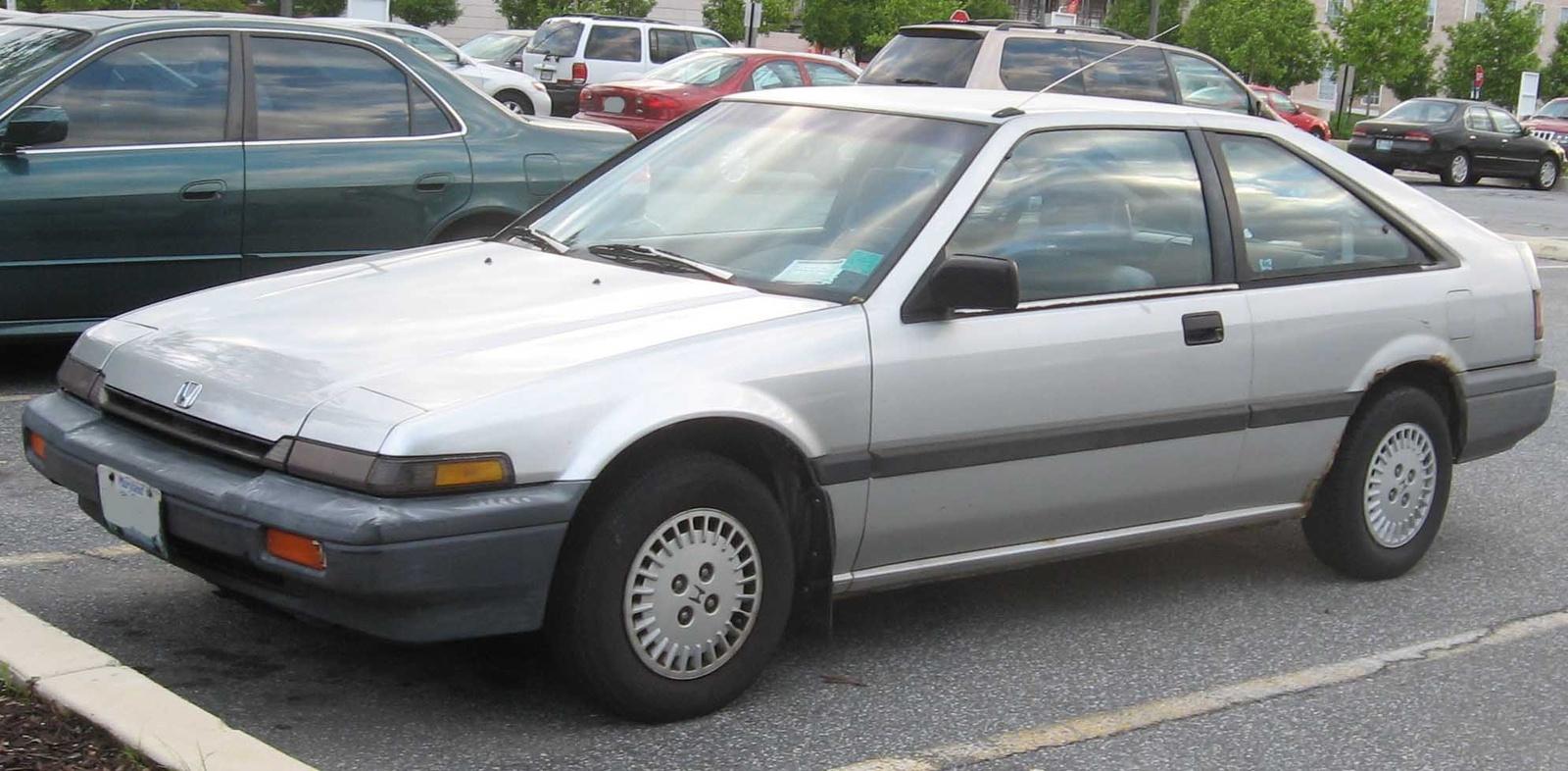 1988 Honda Accord - Pictures - CarGurus