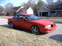 Picture of 1993 Oldsmobile Achieva 2 Dr S Coupe, exterior, gallery_worthy
