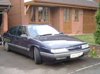 Picture of 1990 Citroen XM, exterior, gallery_worthy