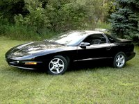 Picture of 1994 Pontiac Firebird Formula, exterior, gallery_worthy