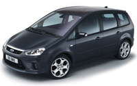 2007 Ford C-Max Overview