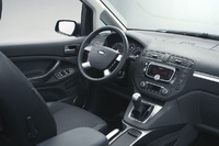 Picture of 2007 Ford C-Max, interior