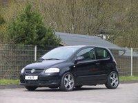 Picture of 2006 Volkswagen Fox, exterior