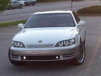 Picture of 1996 Lexus ES 300 300 FWD, exterior, gallery_worthy