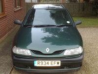 Picture of 1997 Renault Laguna, exterior