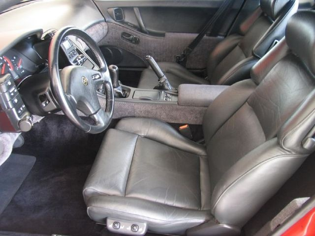 1994 Nissan 300ZX  Interior Pictures  CarGurus