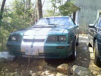 Picture of 1984 Ford Mustang GT Coupe RWD, exterior, gallery_worthy