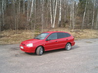Picture of 2005 Kia Rio, exterior, gallery_worthy