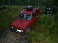 Picture of 1990 Lada Niva, exterior