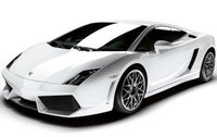 2009 Lamborghini Gallardo Overview