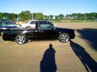 Picture of 1994 Mitsubishi Mighty Max Pickup 2 Dr STD Standard Cab SB, exterior, gallery_worthy