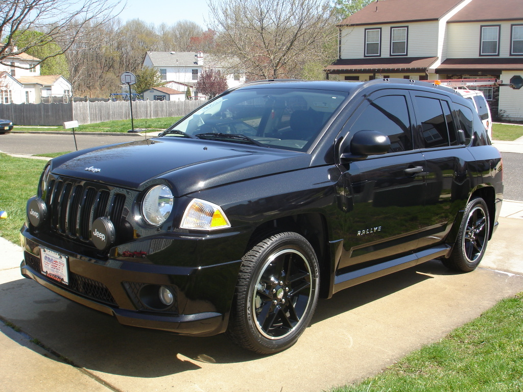2008 jeep compass pictures cargurus. Black Bedroom Furniture Sets. Home Design Ideas