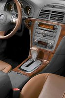2009 Saturn Aura, Interior Front View, interior, manufacturer, gallery_worthy