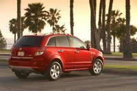 2009 Saturn VUE, Back Right Quarter View, exterior, manufacturer
