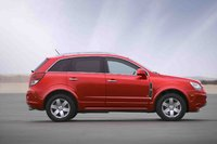 2009 Saturn VUE, Right Side View, exterior, manufacturer