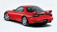 Picture of 1999 Mazda RX-7, exterior