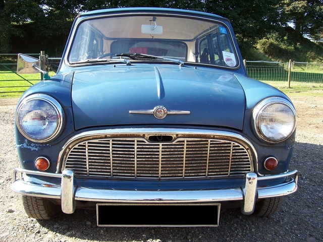 Picture of 1959 Morris Mini