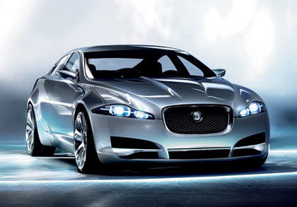 Picture of 2009 Jaguar XF Premium  Luxury, exterior, manufacturer