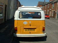 Picture of 1977 Volkswagen Type 2, exterior
