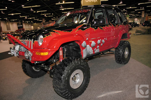 Jeep Liberty Questions Lifted 2002 Jeep Libery Cargurus