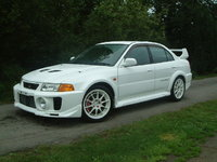 Picture of 1997 Mitsubishi Lancer Evolution, exterior, gallery_worthy