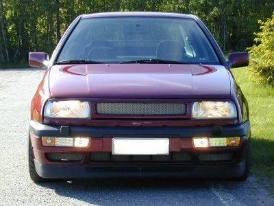 Picture of 1993 Volkswagen Vento, exterior