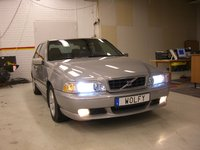 Picture of 1998 Volvo S70 GT, exterior