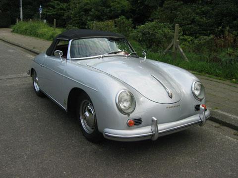 1959 Porsche 356 - Pictures - CarGurus
