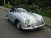 1959 Porsche 356 Overview