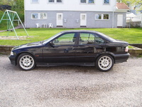 Picture of 1995 BMW 3 Series 325i, exterior