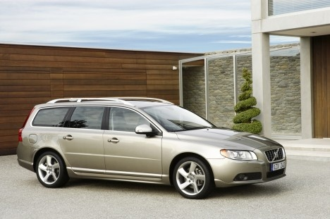 Picture of 2008 Volvo V70, exterior, gallery_worthy