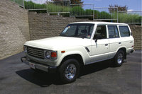Picture of 1986 Toyota Land Cruiser, exterior, gallery_worthy