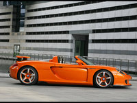 Picture of 2005 Porsche Carrera GT 2 Dr STD Convertible, exterior