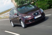 Picture of 2007 Seat Altea, exterior, gallery_worthy