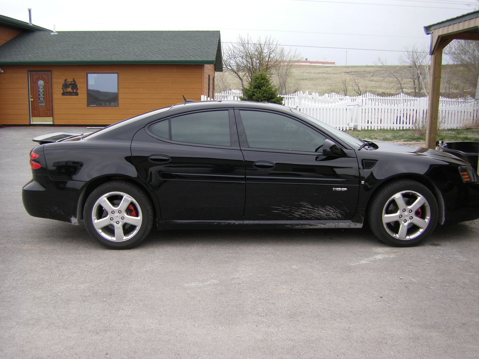 Pontiac Grand Prix Related Images Start 0 Weili