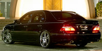 Picture of 2006 Lexus LS 430, exterior