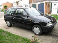 Picture of 1994 Citroen AX, exterior