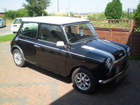 Picture of 1993 Rover Mini, exterior
