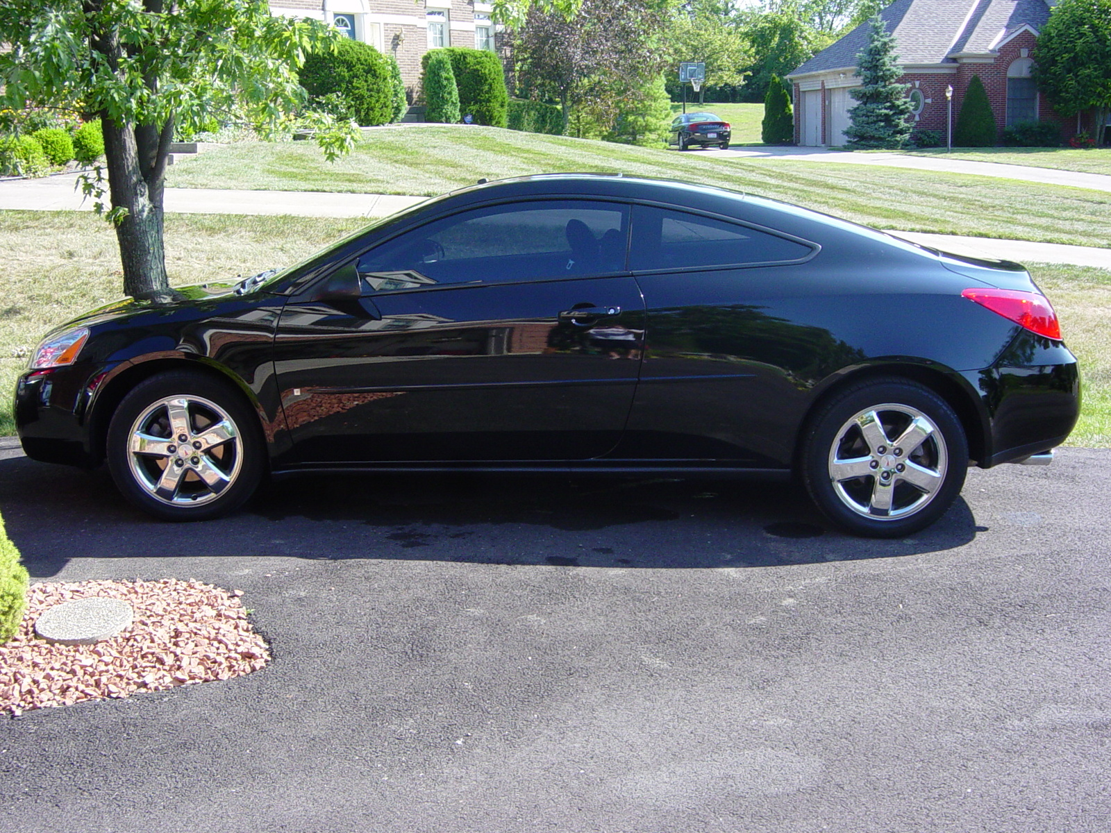 2006 pontiac g6 gt coupe. Black Bedroom Furniture Sets. Home Design Ideas