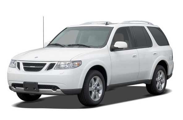 2006 Saab 9-7X Arc picture