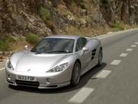 Picture of 2008 Ascari KZ1