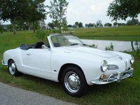Picture of 1971 Volkswagen Karmann Ghia, exterior, gallery_worthy