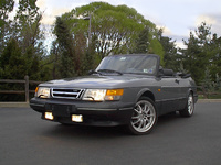 1991 Saab 900 Overview