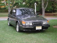 Picture of 1986 Saab 900, exterior