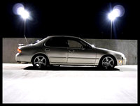 Picture of 1997 Nissan Altima GXE (1997.5), exterior, gallery_worthy