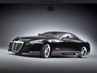 Picture of 2005 Maybach Exelero, exterior