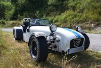 Picture of 1998 Caterham Seven, exterior, gallery_worthy