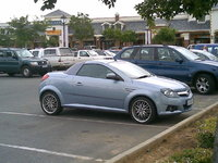 Picture of 2006 Opel Tigra, exterior