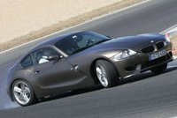 Picture of 2008 BMW Z4 3.0i Roadster RWD, exterior, gallery_worthy