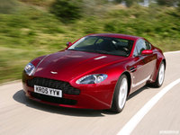 Picture of 2008 Aston Martin V8 Vantage Roadster RWD, exterior, gallery_worthy